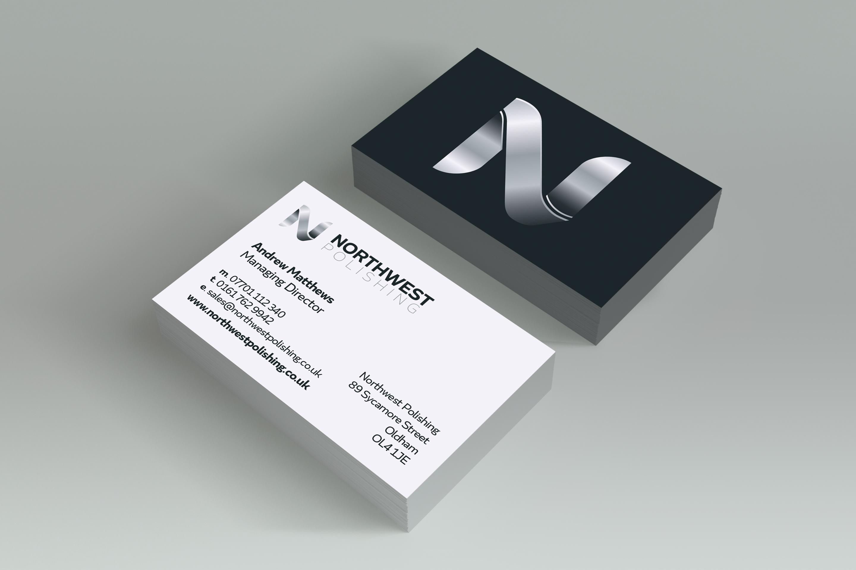 Northwest Polishing | twelve creative